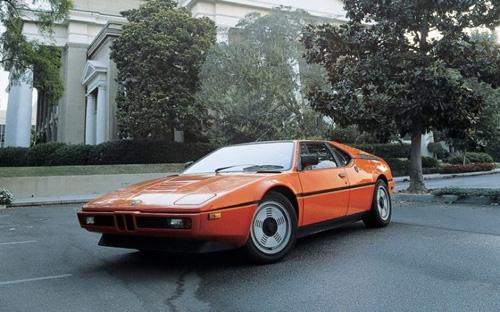 款最经典的奢华跑车图片