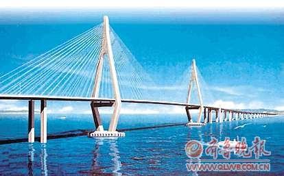 老太逼停港珠澳大桥 2016年通车或无法完工